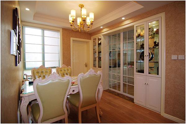 家居 設計 書房 裝修 600_400