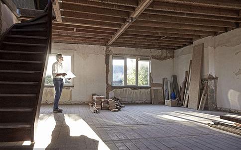 老房子重新装修的步骤有哪些?你知道吗?